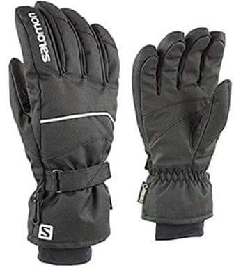 Salomon Desire GTX W Black S