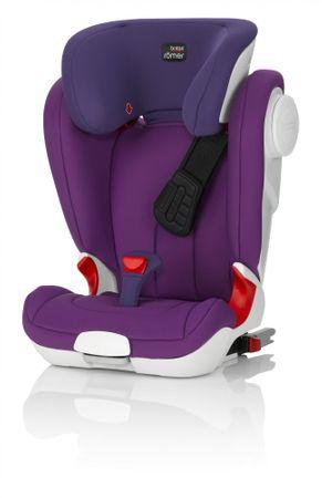 Britax Römer KIDFIX II XP SICT 2018, Mineral Purple