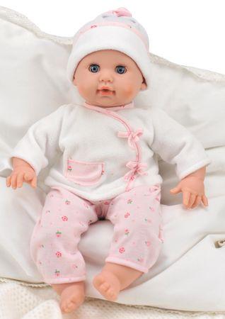 Wiky Lalka niemowlę