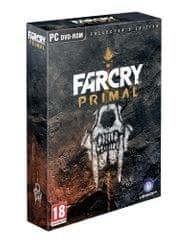Ubisoft igra Far Cry: Primal – Collector's Edition (PC)