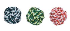 Gimborn Hračka Gimborn míček z provazu - hračka pro psy 10cm