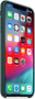 2 - Apple kožený kryt na iPhone XS Max, piniově zelená MTEV2ZM/A
