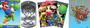 3 -  Svačinový box Super Mario - Mario & Yoshi