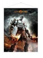 Wallscroll God of War - War