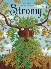 Socha Piotr: Stromy