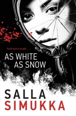 Simukka Salla: As White As Snow