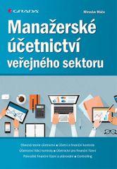 Máče Miroslav: Manažerské účetnictví veřejného sektoru