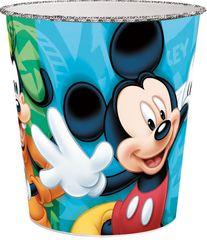 Stor koš za smeti Mickey, 21x16,4x22,7 cm