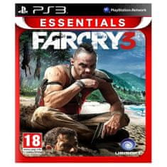Ubisoft igra Far Cry 3 - Essentials (PS3)