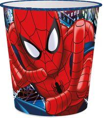 Stor koš za smeti Spiderman 21 x 16,4 x 22,7 cm