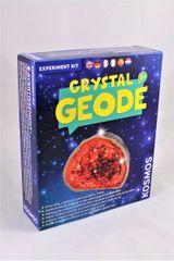 Kosmos znanstveni set kristali