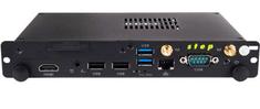 PCplus mini računalnik STEP Micro OPS-775 i5-7200U/4GB/SSD128GB/FreeDOS (1064845)