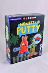 Kosmos znanstveni set Monster Putty