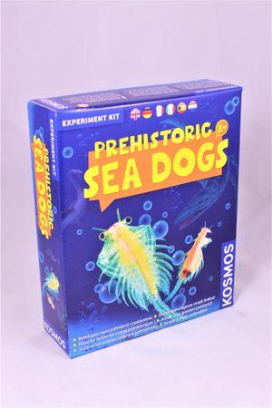 Kosmos znanstveni set morske živali