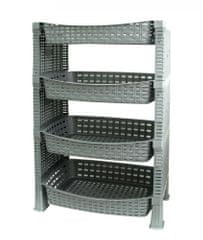 MEGA PLAST MP1300 SHELF regál