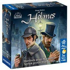 Igroljub družabna igra Holmes