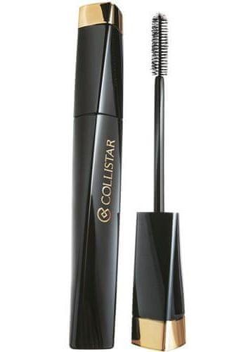 Collistar Objemová řasenka pro svůdný vzhled Mascara Design (Extra-Volume, Lash-Plumping) 11 ml (Odstín Ultra