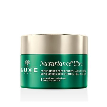 Nuxe Denný omladzujúci krém Nuxuriance Ultra (Replenishing Rich Cream) 50 ml