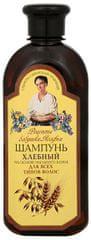 Babushka Agafia Šampon s obilnými proteiny 350 ml