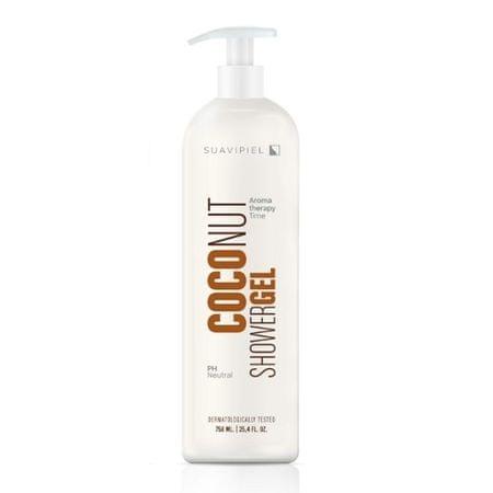 Suavipiel Sprchový gel s kokosem (Coconut Shower Gel) 750 ml