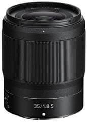 Nikon Nikkor Z 35 mm f1,8 S