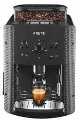 Krups aparat za kavu EA810B70, tamno sivi