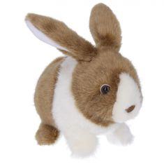Wiky Chodící a pískací králíček