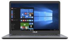 Asus prenosnik VivoBook X705MB-BX019 PN5000/4GB/SSD256GB/17,3HD+/MX110/EndlessOS