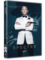 James Bond: Spectre S.E. (2DVD) - DVD