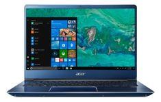 Acer prenosnik Swift 3 SF314-54-30CC i3-8130U/8GB/SSD256GB/14FHD/W10H