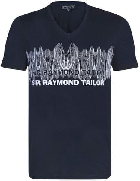 0857bb3d4f16 Sir Raymond Tailor pánské tričko Buggy XL tmavě modrá