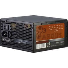 Inter-tech napajalnik Argus APS-720W V2.31, 720W