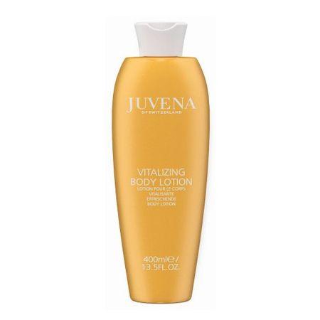 Juvena Luxusní tělové mléko (Vitalizing Body Lotion) 400 ml