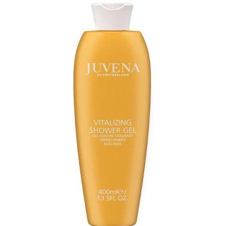 Juvena Luxusné sprchový gél (Vitalizing Shower Gel) 400 ml