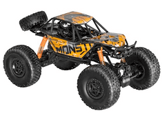 Forever pojazd terenowy Monster RC 4X4, model RC-200