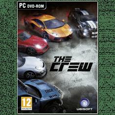 Ubisoft igra The Crew (PC)