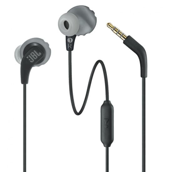 JBL Endurance Run sluchátka s mikrofonem