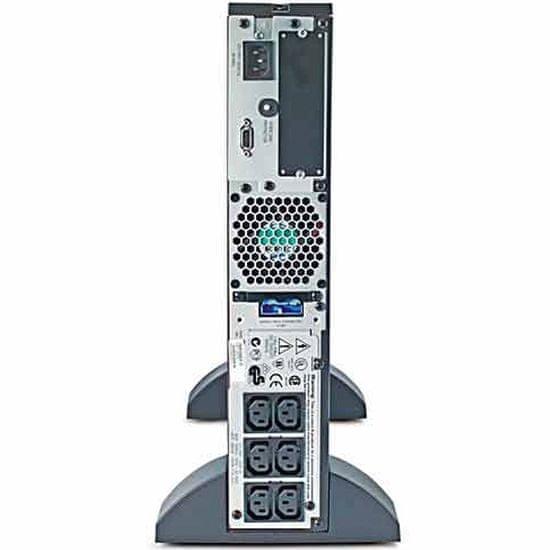 APC USP brezprekinitveno napajanje Smart-UPS RT Online, 1000VA, 700W