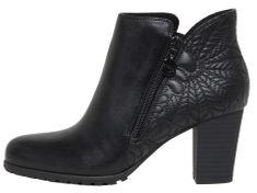 Desigual buty za kostkę damskie Frida Lottie