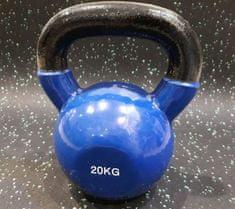 Ruilin Ketttlebell vinil utež 20 kg