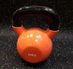 Ruilin Ketttlebell vinil utež 24 kg