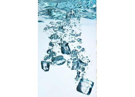 Dimex Fototapeta MS-2-0237 Kocky ľadu 150 x 250 cm
