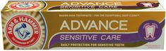 Arm & Hammer Advance Sensitive Care 75 ml zubní pasta 2 ks