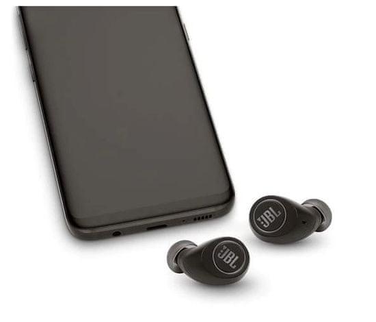 JBL Free bezdrátová sluchátka