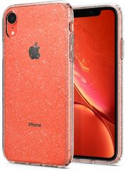 Spigen Liquid iPhone Xr, crystal glitter 064CS24867