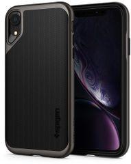 Spigen obudowa Neo Hybrid iPhone Xr, gunmetal 064CS24878