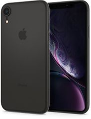 Spigen Air Skin iPhone Xr, black 064CS24870