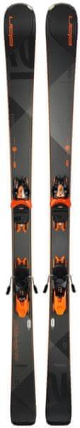 Elan Amphibio 12 TI PS ELX11 18 160