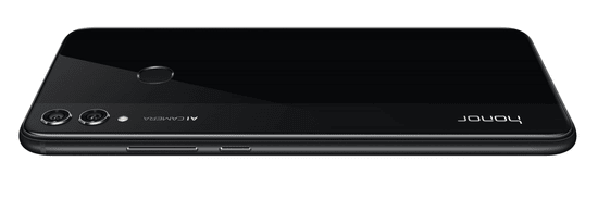 Honor 8X, 4GB/64GB, Black