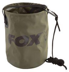 Fox Nádoba Na Polévání Collapsible Water Bucket
